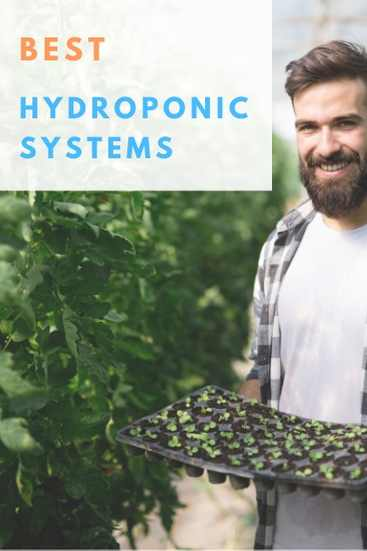 Get the right hydroponic kit