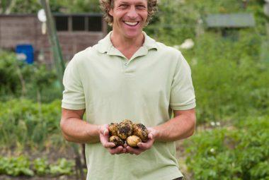 How Long Do Potatoes Take To Grow