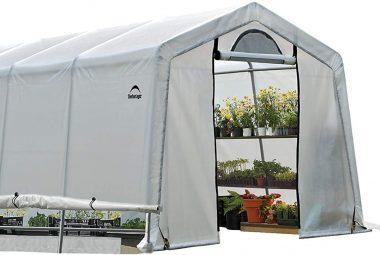 Shelterlogic 10 X 20 Greenhouse Review