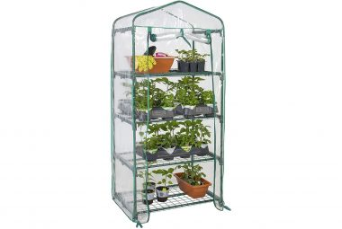 Best Choice Products 15x7x7ft Walk-in Greenhouse Review (1)