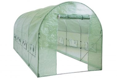 Best Choice Products 15x7x7ft Walk-in Greenhouse Review