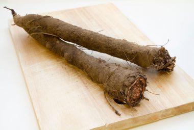 Black Root Scorzonera Price