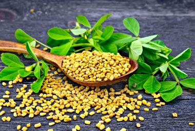 Buy Fenugreek Seeds 100% Organic