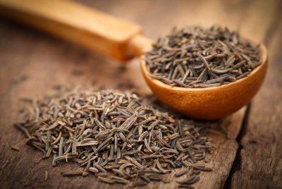 Caraway Seeds Price