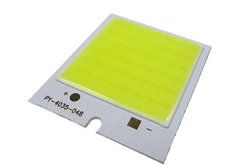 What Is COB LED Grow Light (And Which One To Buy?)
