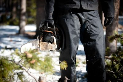 What Are The Best Chainsaw Chaps To Buy