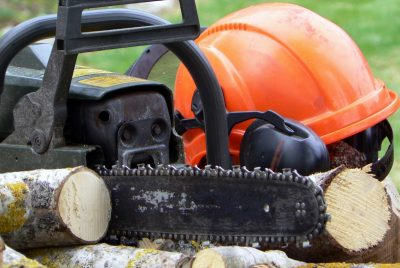 What Is The Best Chainsaw Helmet To Buy