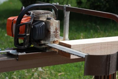 What Is The Best Chainsaw Mill To Buy